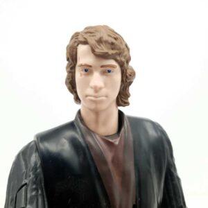 Figura Star Wars Anakin Skywalker priča na nemačkom i svetli mač 30 cm (5)