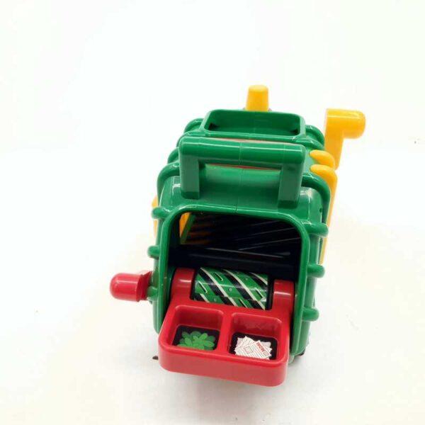 Kamion đubretarac za bebe WOW (4)