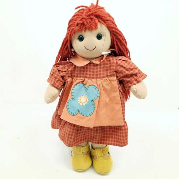Krpena lutka My Doll (2)