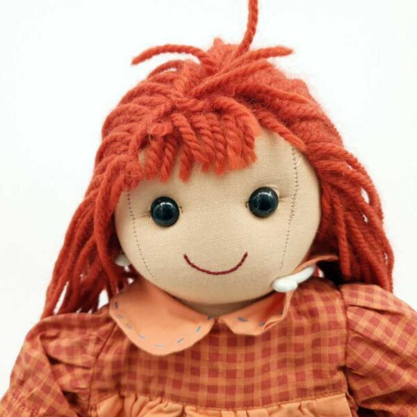 Krpena lutka My Doll (3)