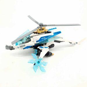 Lego Ninjago helikopter 70673 (1)