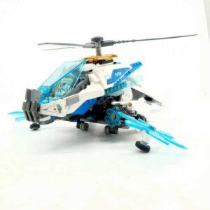 Lego Ninjago helikopter 70673 (3)