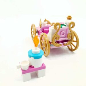 Lego kočija za princeze (1)