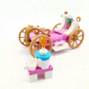Lego kočija za princeze (3)
