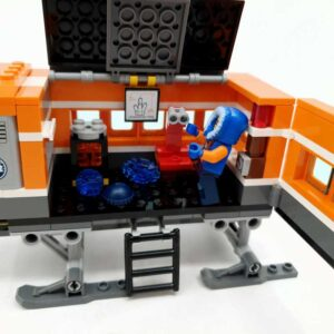 Lego set Artik 60036 (1)