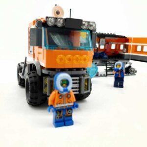 Lego set Artik 60036 (7)