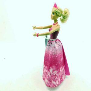 Lutka Barbie balerina (4)
