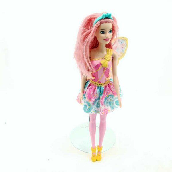 Lutka Barbie vila (2)