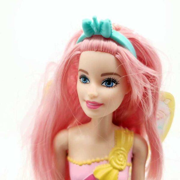 Lutka Barbie vila