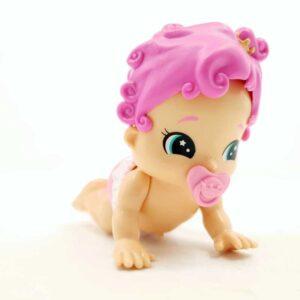 Lutkica beba puzi i priča (2)