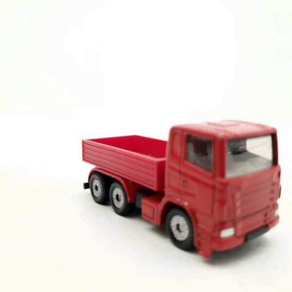 Metalni kamion Siku (1)