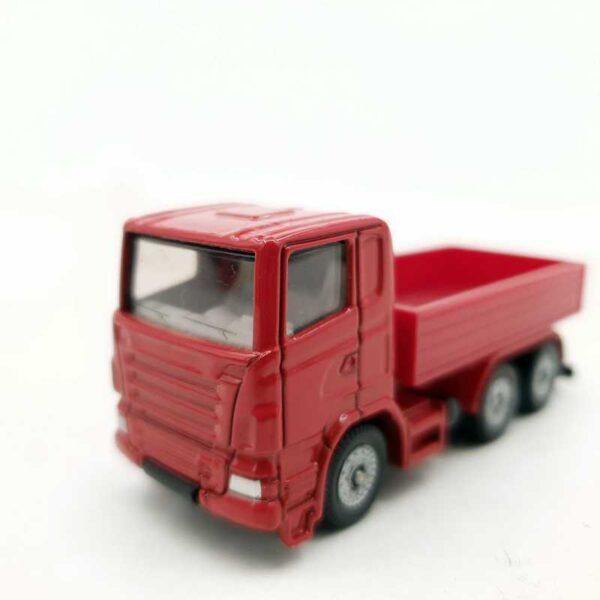 Metalni kamion Siku (2)