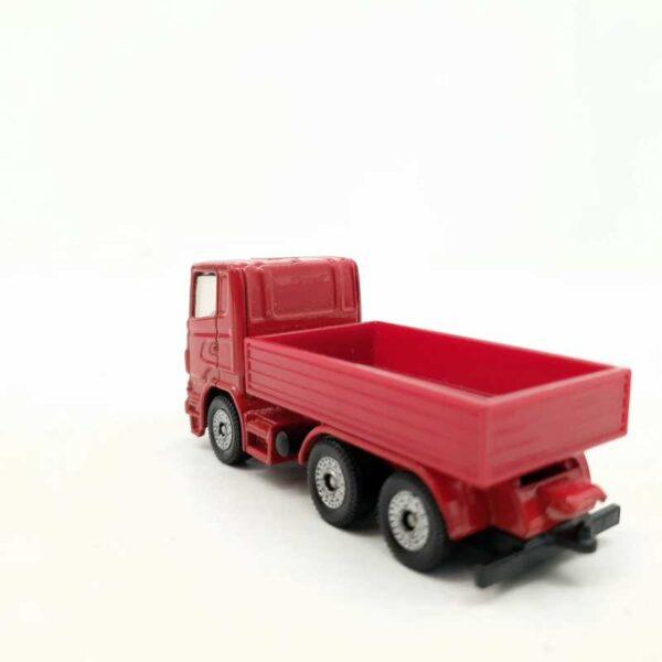 Metalni kamion Siku (3)