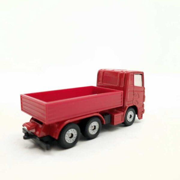 Metalni kamion Siku (4)