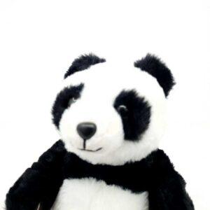 Plišana igračka medved panda (3)