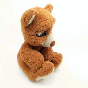 Plišana igračka na baterije medved Bruno (1)