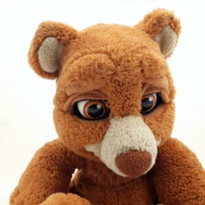 Plišana igračka na baterije medved Bruno (3)