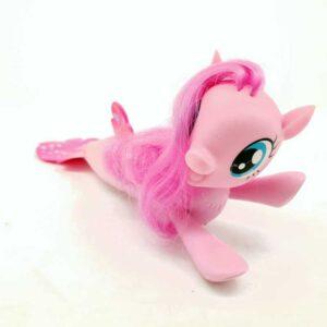Poni sirena My Little Pony MLP svetli (2)