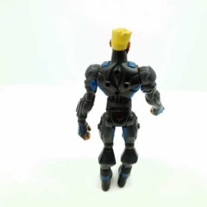 Akciona figura G I Joe Sigma 6 Hasbro 2005 20cm (1)