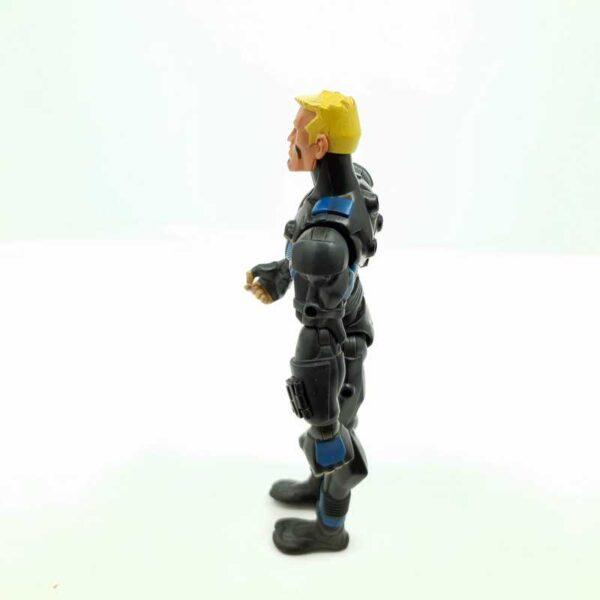 Akciona figura G I Joe Sigma 6 Hasbro 2005 20cm (4)