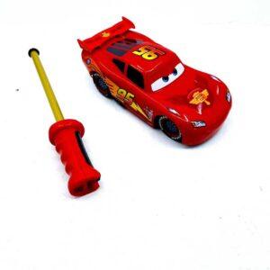 Auto na daljinski Cars Munja McQueen (2)