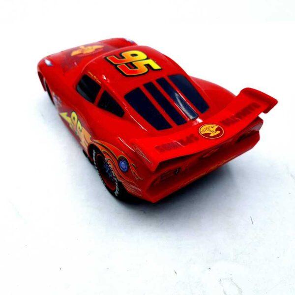 Auto na daljinski Cars Munja McQueen (4)
