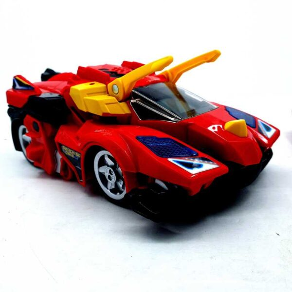 Auto na daljinski transformers Switch and Go Dinos Vtech (1)