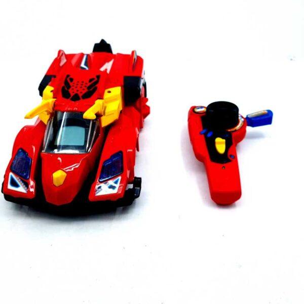 Auto na daljinski transformers Switch and Go Dinos Vtech (2)