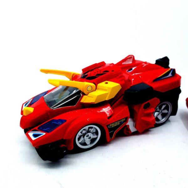 Auto na daljinski transformers Switch and Go Dinos Vtech (3)