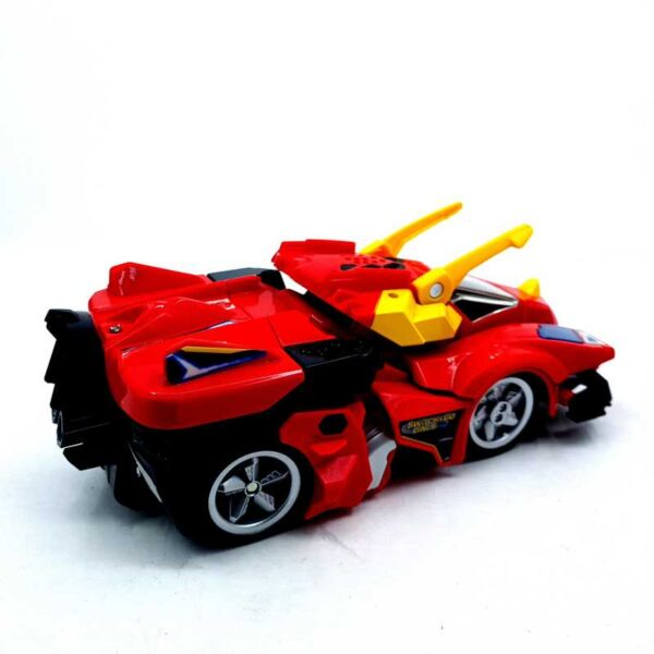 Auto na daljinski transformers Switch and Go Dinos Vtech (5)