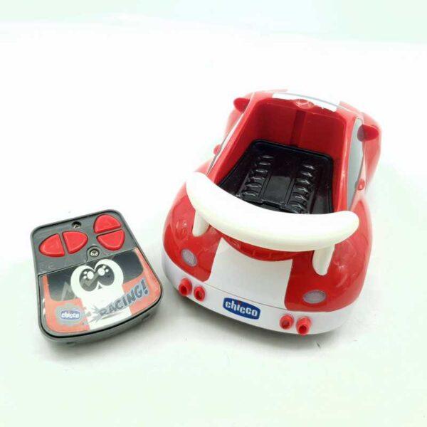 Auto na daljinski za bebe Chicco (4)