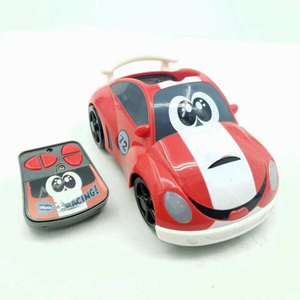 Auto na daljinski za bebe Chicco (5)