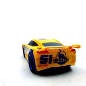 Auto nadaljinski Cars Cruz Ramirez (1)