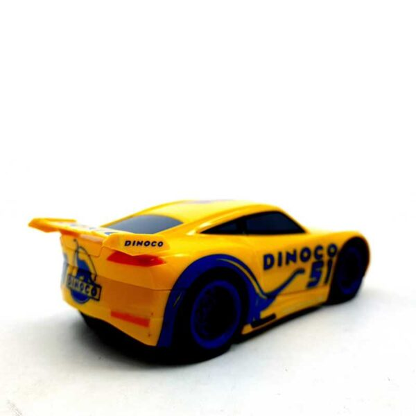 Auto nadaljinski Cars Cruz Ramirez (2)