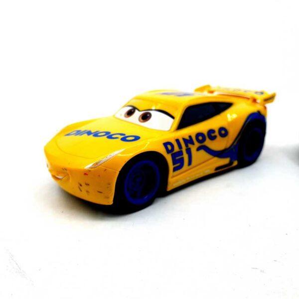 Auto nadaljinski Cars Cruz Ramirez (4)