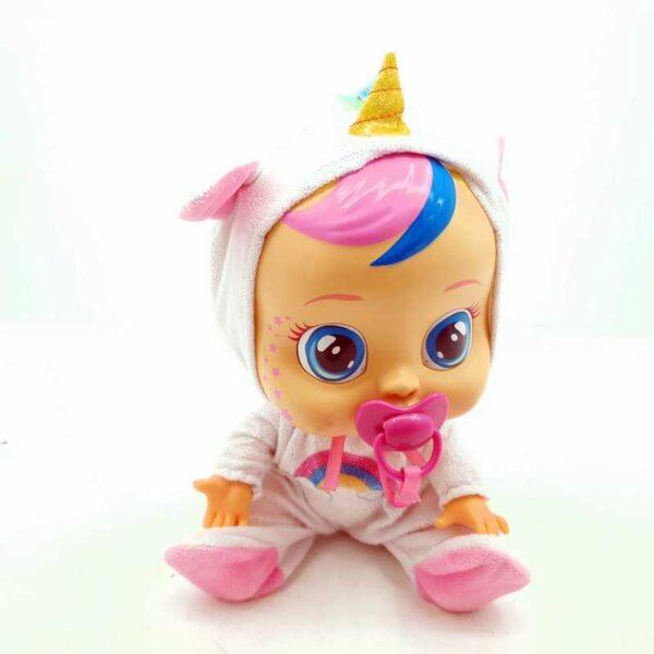 Beba plačljivica (2)