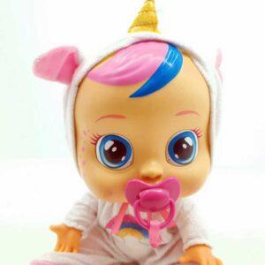 Beba plačljivica (3)