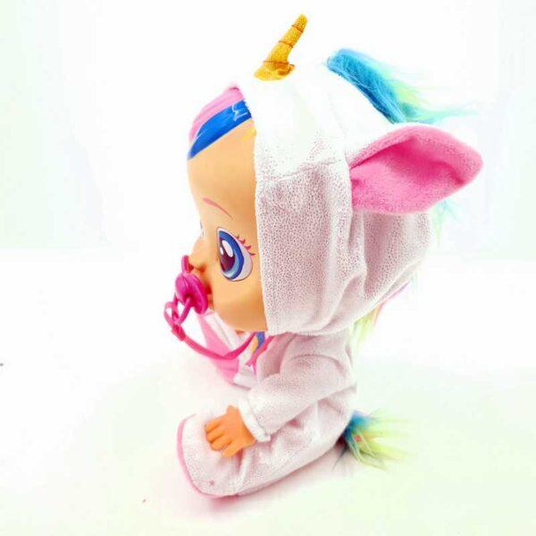 Beba plačljivica (4)