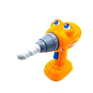 Bušilica na baterije Playskool priča srpski (2)