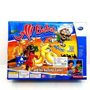 Društvena igra Alibaba (2)