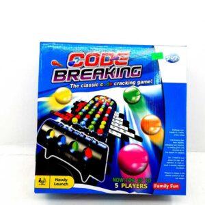 Društvena igra Code Breaking (2)