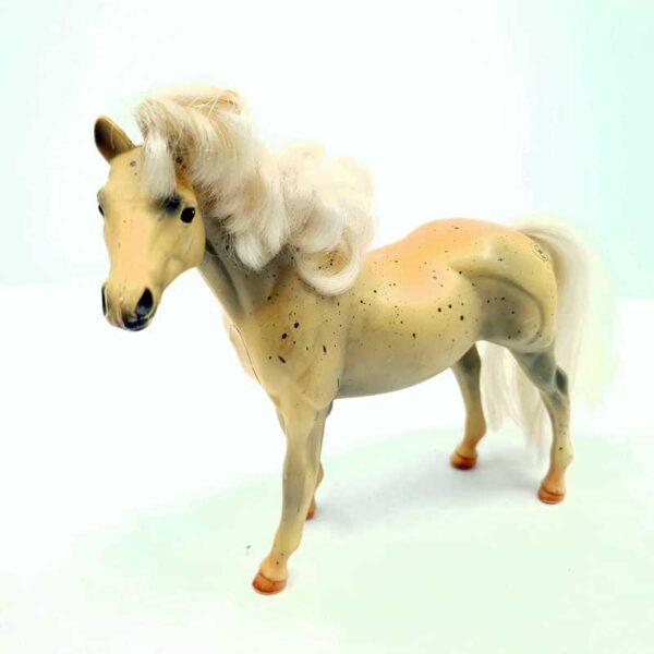 Konj Barbie 20 cm (2)