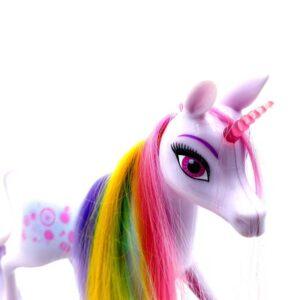 Konj Flare Mia i ja (3)
