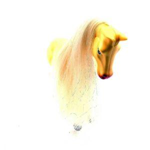 Konj za lutke Barbie (2)