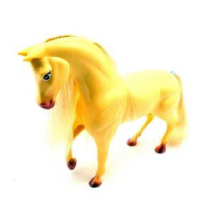 Konj za lutke Barbie (3)