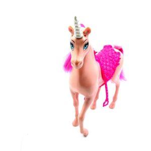 Konj za lutke Barbie (6)