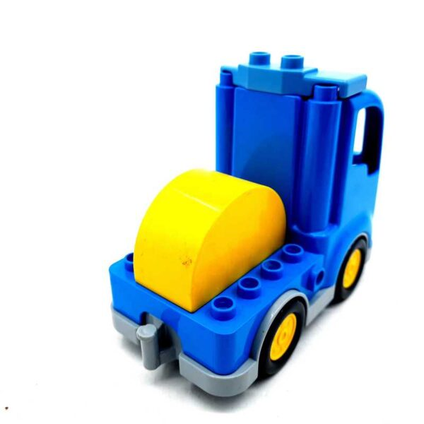 Lego Duplo poštanski kamion (1)