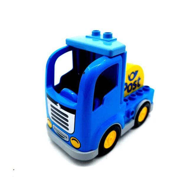 Lego Duplo poštanski kamion (2)