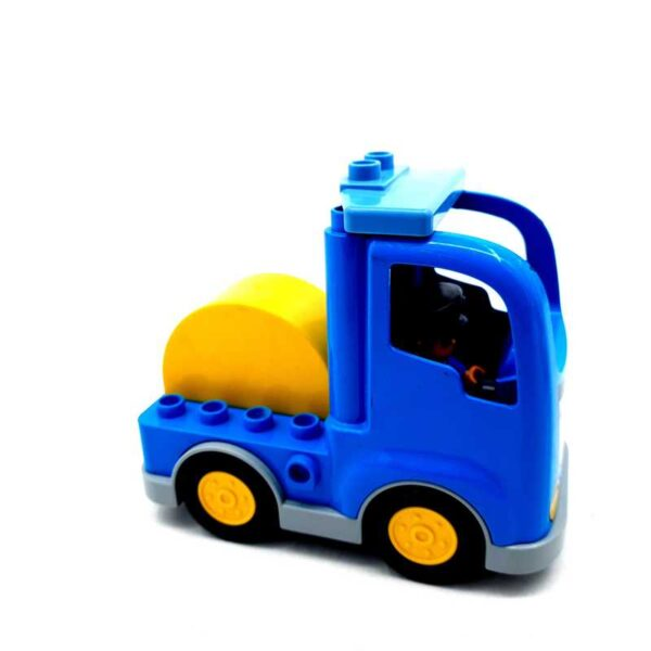 Lego Duplo poštanski kamion (4)