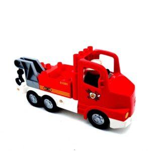 Lego Duplo vatrogasni kamion (1)